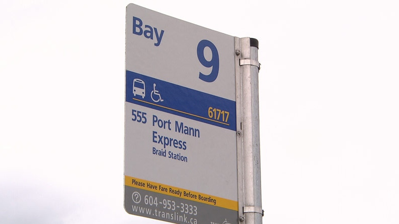 A rapid bus service between Langley and New Westminster is set to begin on Dec.1. November 16, 2012. (CTV)