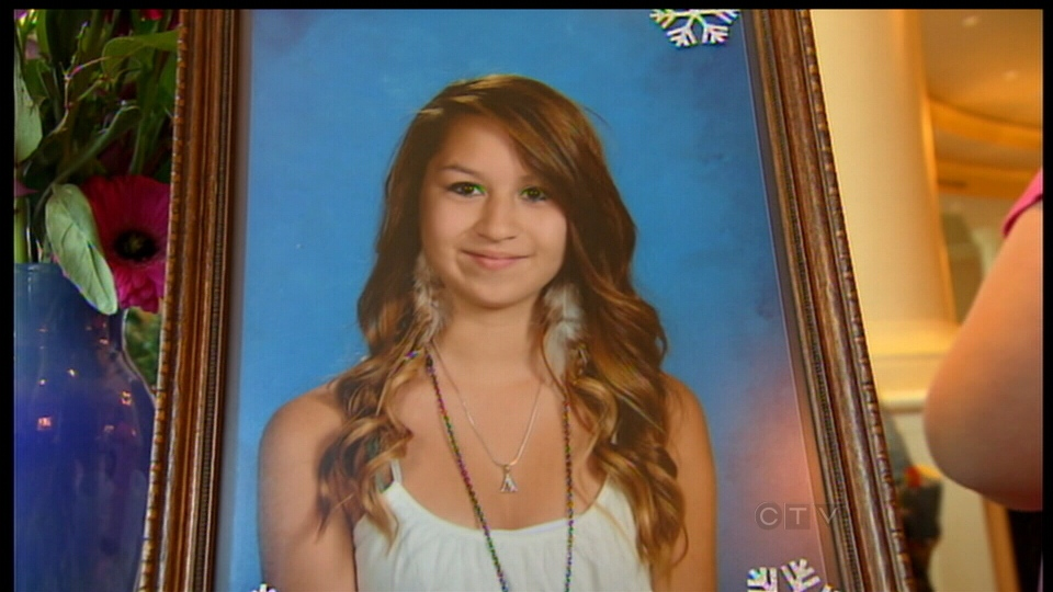 Are mistaken. amanda todd suicide likely. Most