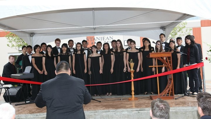 St. Thomas More Collegiate Choir