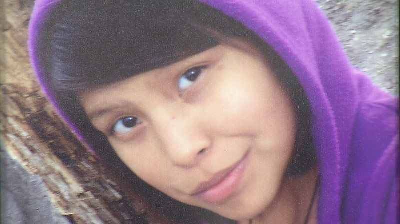 "The body of 16-year-old Summer ""CJ"" Morningstar Fowler of Gitanmaax First Nation was found in Kamloops on Dec. 5. December 12, 2012. (Handout)"