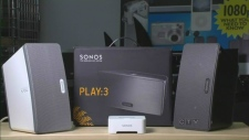 CTV BC: Wireless speakers put to the test