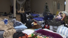homeless shelter vancouver