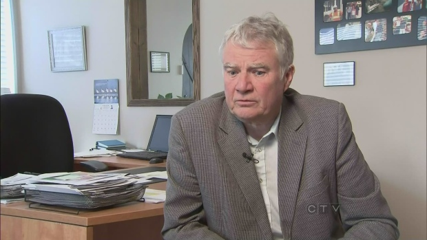 CTV BC: BC MLA admits to mixing pills and booze