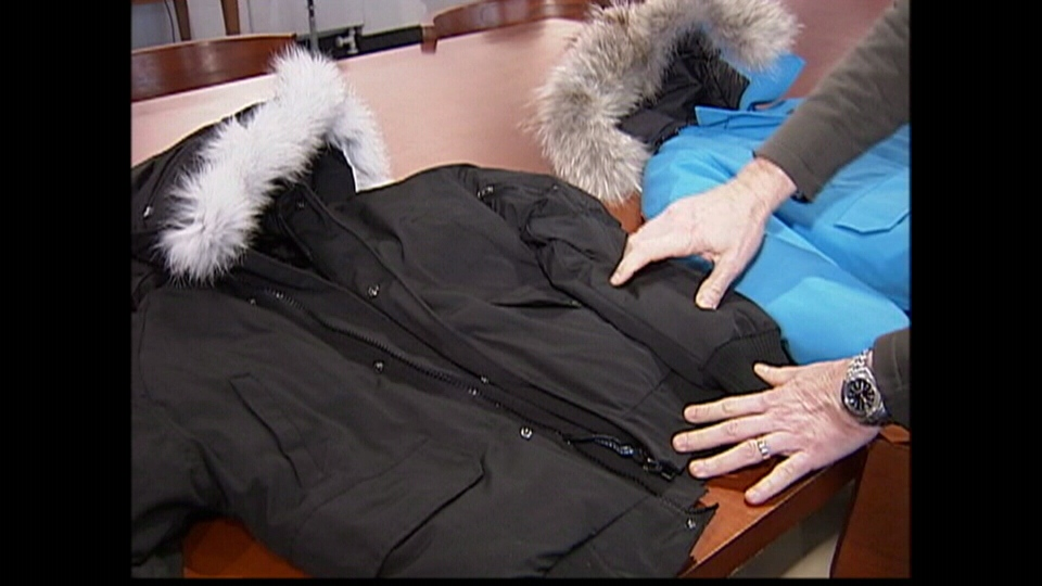 More people are stumbling onto websites selling counterfeit goods. Jan. 16, 2013