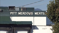 CTV BC: Meat plant
