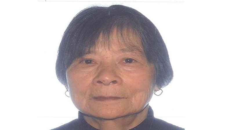 Missing Burnaby resident Gui Feng Tong is seen in this undated police handout photo.