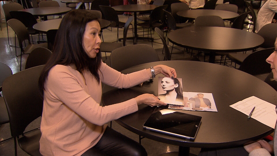 Business owner Brenda Wong was shocked when she recently received a $1,500 invoice for what appeared to be ad space in the local Yellow Pages directory. Feb. 7, 2013. (CTV)