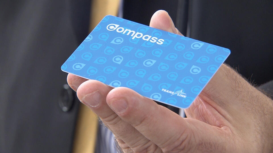 If you don't get this card, you could end up getting charged twice for your trip. (CTV)