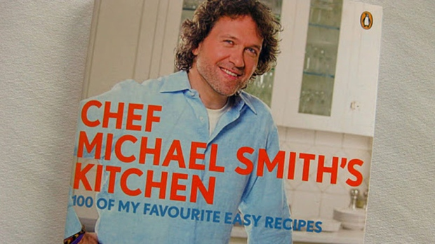 Chef Michael Smith's Kitchen