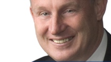 Mike Farnworth entered the BC NDP leadership race on Jan. 13, 2011. (BC NDP)