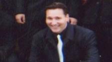 UN gangster Michael Newman