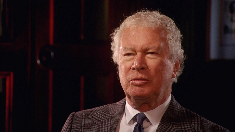 Former Canadian ambassador Ken Taylor was in Toronto the night of the 'Argo' premier, but says he was not invited.