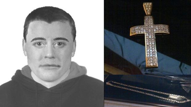 Langley Craigslist robbery