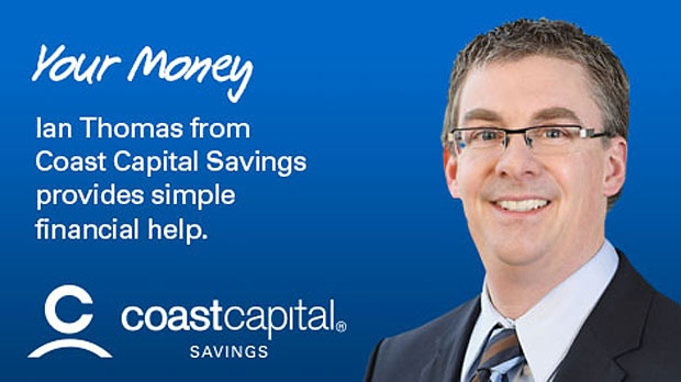 Your Money with Coast Capital Savings