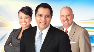 CTV Morning Live Team