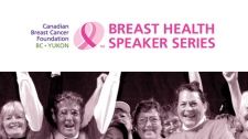 CBCF Breast Health Speaker Series