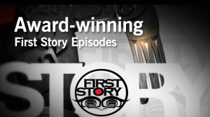 Award-winning first Story Ep