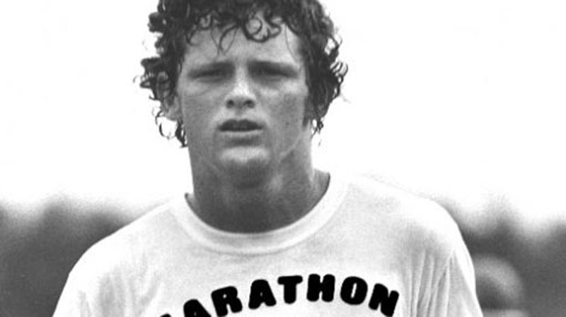a biography of terry fox a canadian athlete and humanitarian Terry fox 26,071 likes 207 were here terrance stanley terry fox was a canadian athlete, humanitarian, and cancer research activist in 1980, with.