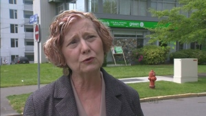 Despite failing to secure a seat Tuesday, Green Leader Jane Sterk will remain in her role.