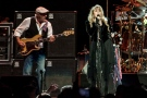 Lindsey, Stevie and company didn't disappoint fans at Rogers Arena Sunday, May 19 as U.K. blues-rock group Fleetwood Mac brought out all the hits including Landslide, Don't Stop and Big Love. (CTV/Anil Sharma)