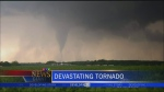 CTV BC: U.S. tornado kills 37, triggers search for