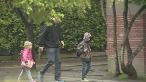 CTV BC: Children being driven to being unhealthy