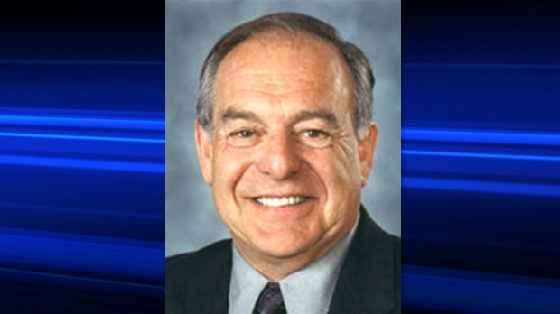 Former B.C. MLA Harold Long was killed in a float crash off Vancouver Island on May 21, 2013.
