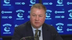 CTV BC: Canucks dump head coach Alain Vigneault
