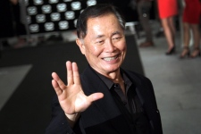 Star Trek's George Takei backs moving Sochi Games to Vancouver
