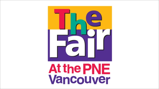 The Fair at the PNE contest
