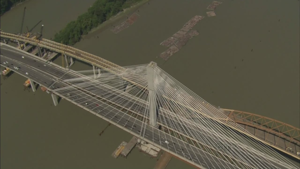 CTV BC: Golden Ears Bridge losing up to $45M annually