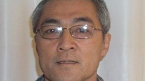 Larry Takahashi, dubbed the Balaclava Rapist, is seen in this undated handout photo.