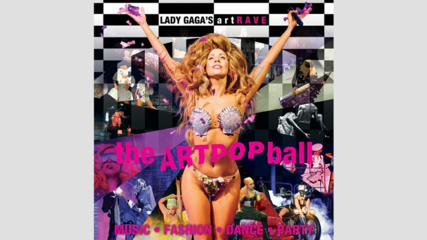vancouver lady gaga concert contest