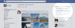 This screenshot shows what Facebook's Trending section will look like in user's News Feeds. (Handout)