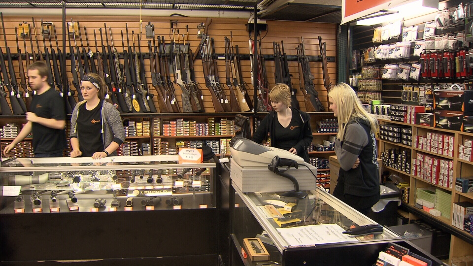 Shoot first, pay later? Maple Ridge store offers firearm ...