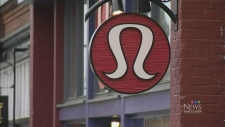 CTV Vancouver: Lululemon bans customers from site