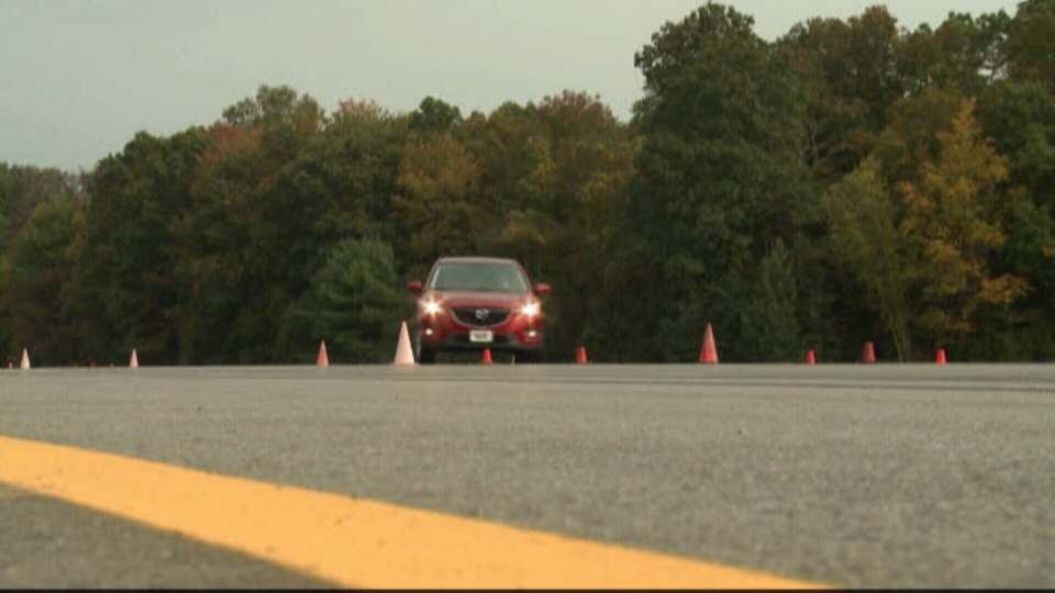 Consumer Reports puts cars through more than 50 tests to assess which vehicles come out on top.