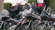 CTV Vancouver: Hells Angels tailed by police