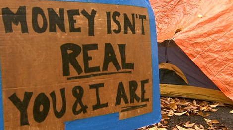 Occupy Vancouver, occupy movement