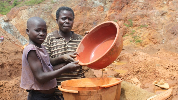 Why An African Mineral Boom Means More Kids Out Of School Ctv Vancouver News