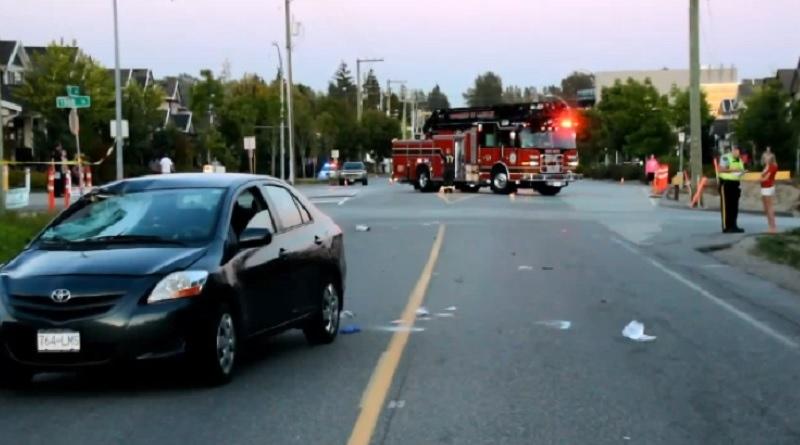 Elderly Pedestrian Killed In Langley Crash Ctv Vancouver