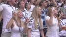 CTV Vancouver: Too far? Whitecaps campaign tossed