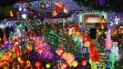 CTV Vancouver: Best displays in the Tri-Cities