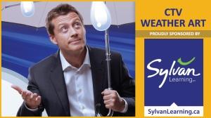 CTV Weather Art