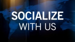 Socialize with CTV British Columbia