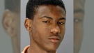 This photo provided by the Dallas Police Department shows Nykerion Nealon. (AP / Dallas Police Department)