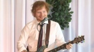 He's recently single, but that doesn't mean the singer is taking a hiatus from love. He just played wedding singer in Australia.