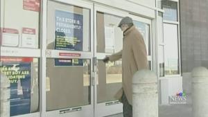 CTV Vancouver: B.C. reacts to Future Shop closure