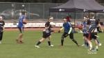 CTV Vancouver: Quidditch championship at Swangard