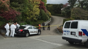 Money battle brewing after grisly murder at West Vancouver mansion